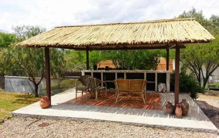 Foto de casa en venta en  1, villa de los frailes, san miguel de allende, guanajuato, 1570402 No. 09
