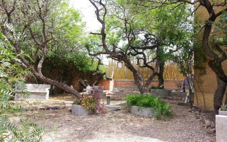 Foto de casa en venta en  1, villa de los frailes, san miguel de allende, guanajuato, 1570402 No. 10