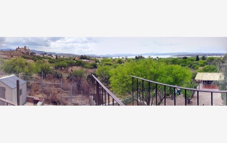 Foto de casa en venta en  1, villa de los frailes, san miguel de allende, guanajuato, 1570402 No. 11