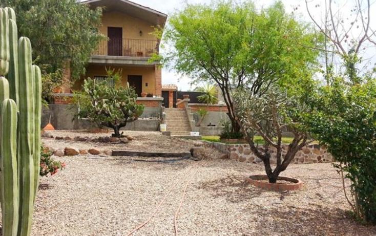 Foto de casa en venta en  1, villa de los frailes, san miguel de allende, guanajuato, 1570402 No. 13