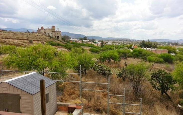 Foto de casa en venta en  1, villa de los frailes, san miguel de allende, guanajuato, 1570402 No. 16
