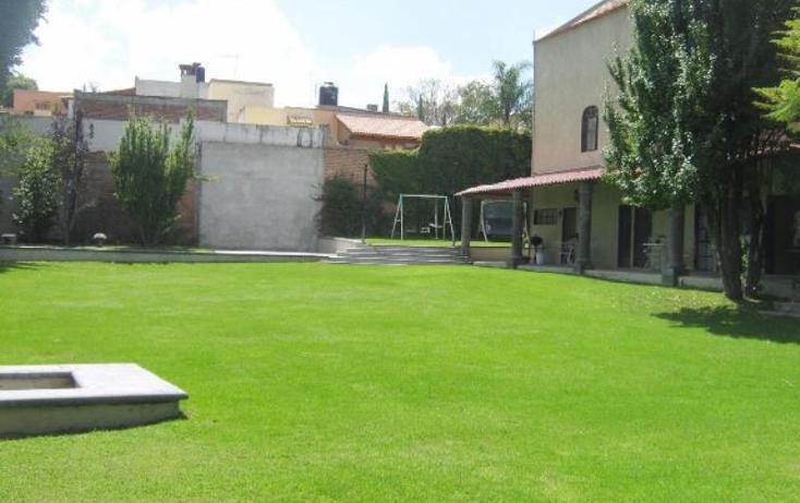 Foto de casa en venta en  1, villa de los frailes, san miguel de allende, guanajuato, 503766 No. 01