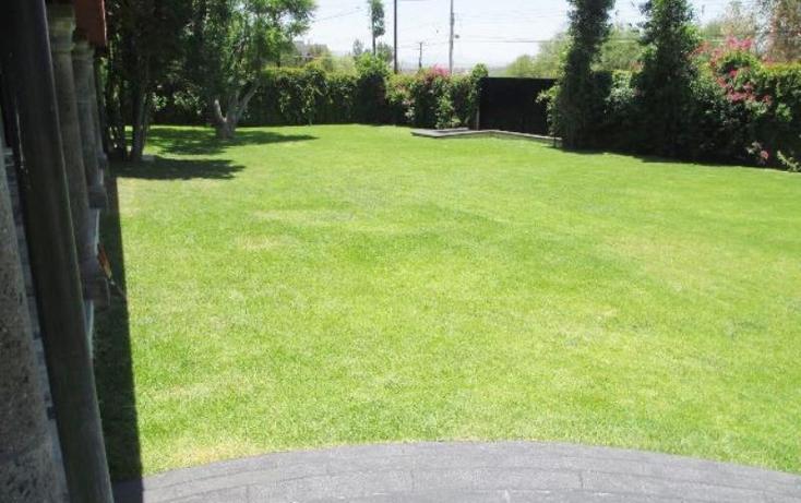 Foto de casa en venta en  1, villa de los frailes, san miguel de allende, guanajuato, 503766 No. 02
