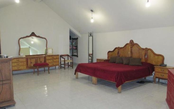 Foto de casa en venta en  1, villa de los frailes, san miguel de allende, guanajuato, 503766 No. 08