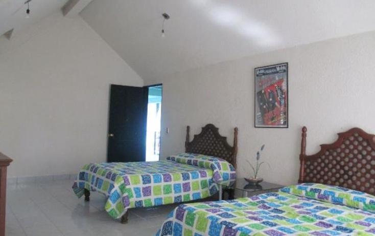 Foto de casa en venta en  1, villa de los frailes, san miguel de allende, guanajuato, 503766 No. 09