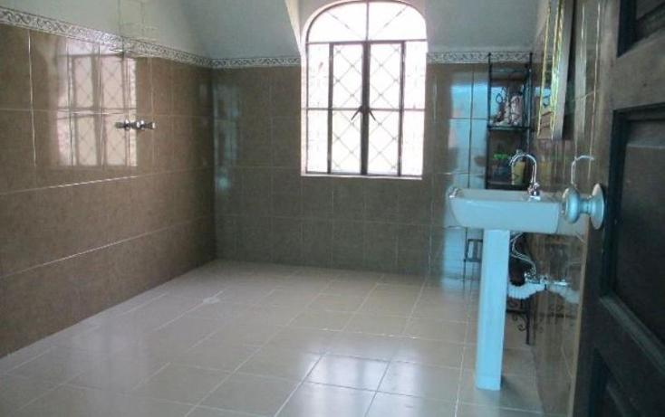 Foto de casa en venta en  1, villa de los frailes, san miguel de allende, guanajuato, 503766 No. 14