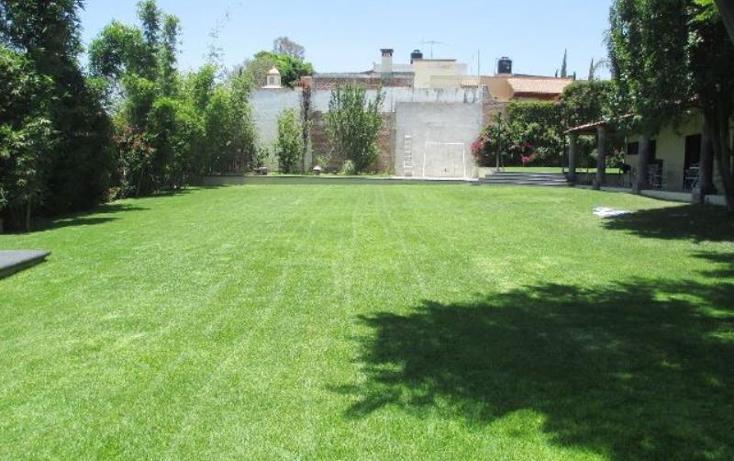 Foto de casa en venta en  1, villa de los frailes, san miguel de allende, guanajuato, 503766 No. 16