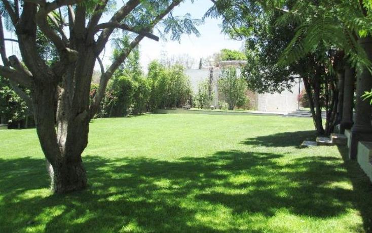 Foto de casa en venta en  1, villa de los frailes, san miguel de allende, guanajuato, 503766 No. 17