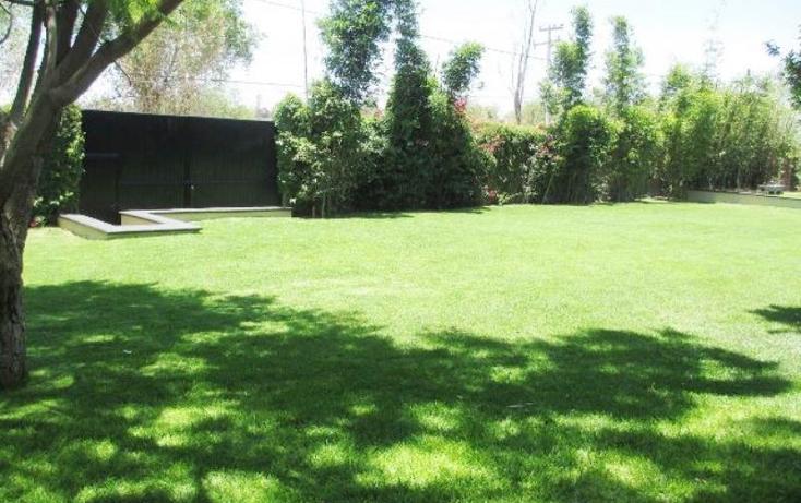 Foto de casa en venta en  1, villa de los frailes, san miguel de allende, guanajuato, 503766 No. 18