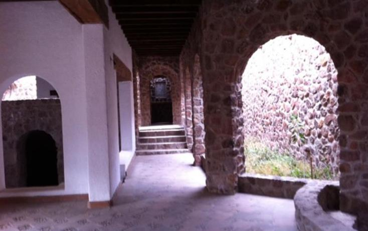 Foto de casa en venta en  1, villa de los frailes, san miguel de allende, guanajuato, 679913 No. 03