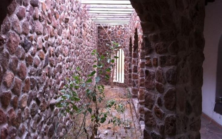 Foto de casa en venta en  1, villa de los frailes, san miguel de allende, guanajuato, 679913 No. 04