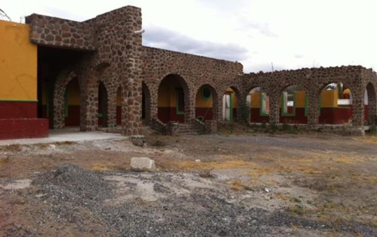 Foto de casa en venta en  1, villa de los frailes, san miguel de allende, guanajuato, 679913 No. 05