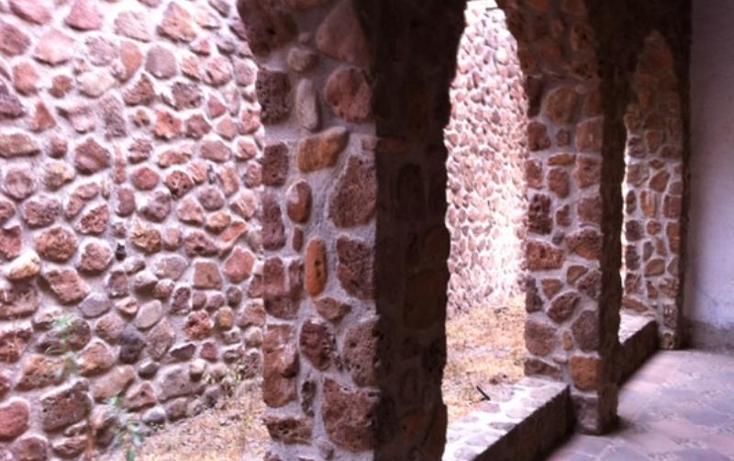 Foto de casa en venta en  1, villa de los frailes, san miguel de allende, guanajuato, 679913 No. 06
