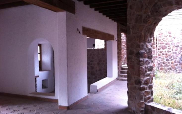 Foto de casa en venta en  1, villa de los frailes, san miguel de allende, guanajuato, 679913 No. 07