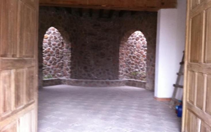 Foto de casa en venta en  1, villa de los frailes, san miguel de allende, guanajuato, 679913 No. 08