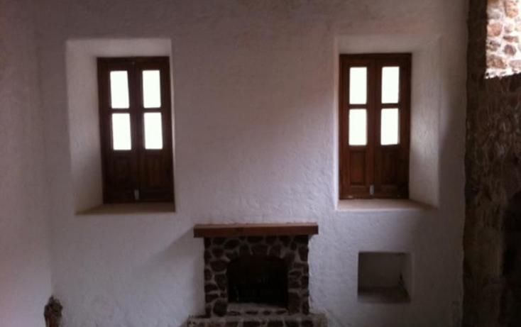 Foto de casa en venta en  1, villa de los frailes, san miguel de allende, guanajuato, 679913 No. 10