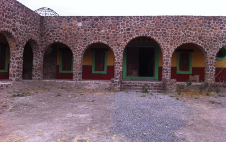 Foto de casa en venta en  1, villa de los frailes, san miguel de allende, guanajuato, 679913 No. 11