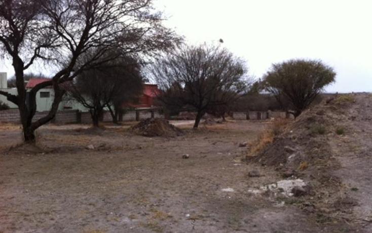 Foto de casa en venta en  1, villa de los frailes, san miguel de allende, guanajuato, 679913 No. 12