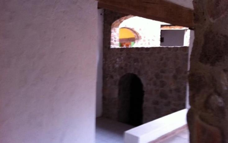 Foto de casa en venta en  1, villa de los frailes, san miguel de allende, guanajuato, 679913 No. 13
