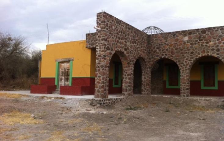 Foto de casa en venta en  1, villa de los frailes, san miguel de allende, guanajuato, 679913 No. 15