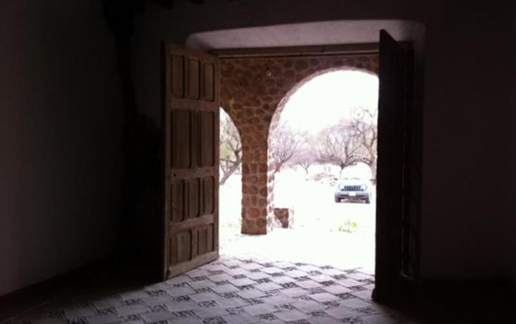 Foto de casa en venta en  1, villa de los frailes, san miguel de allende, guanajuato, 679913 No. 17