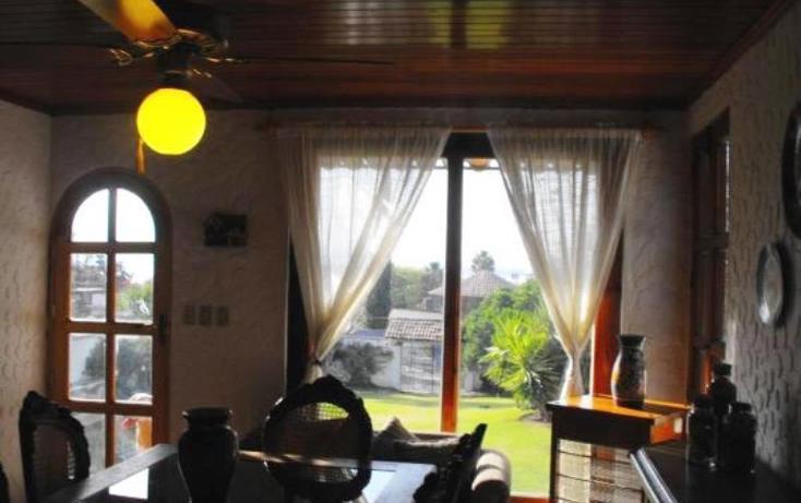Foto de casa en venta en  1, villa de los frailes, san miguel de allende, guanajuato, 680301 No. 02