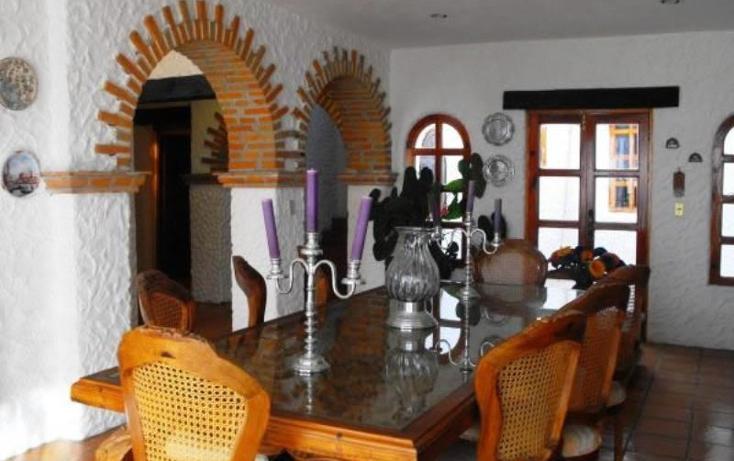 Foto de casa en venta en  1, villa de los frailes, san miguel de allende, guanajuato, 680301 No. 03