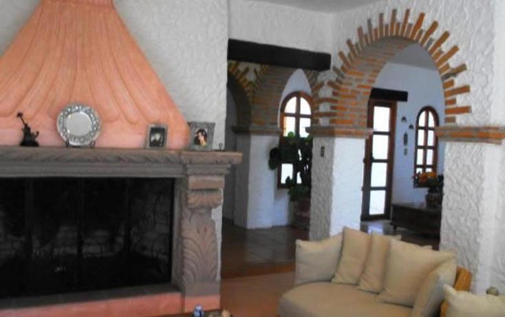 Foto de casa en venta en  1, villa de los frailes, san miguel de allende, guanajuato, 680301 No. 05