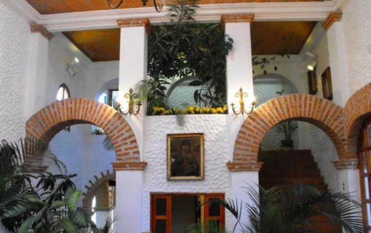 Foto de casa en venta en  1, villa de los frailes, san miguel de allende, guanajuato, 680301 No. 06