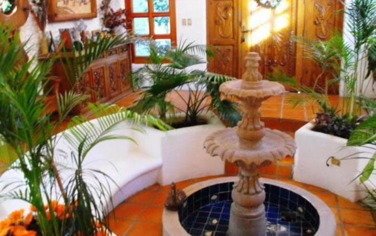 Foto de casa en venta en  1, villa de los frailes, san miguel de allende, guanajuato, 680301 No. 07