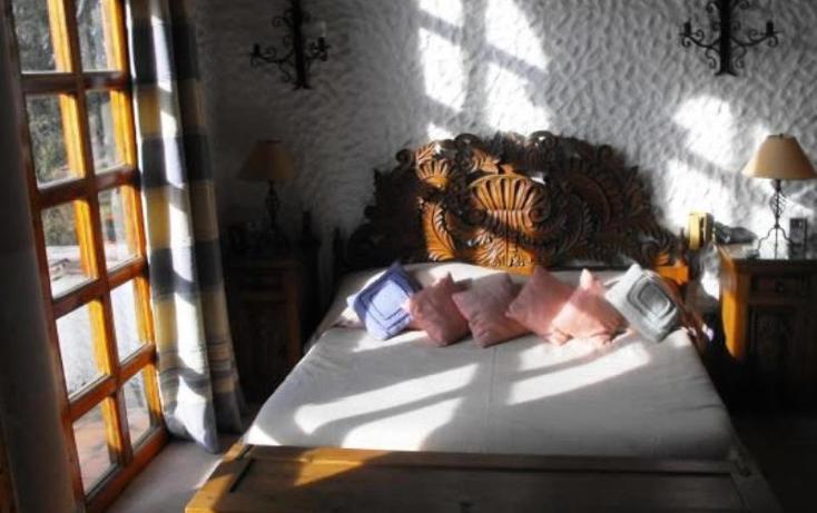 Foto de casa en venta en  1, villa de los frailes, san miguel de allende, guanajuato, 680301 No. 08