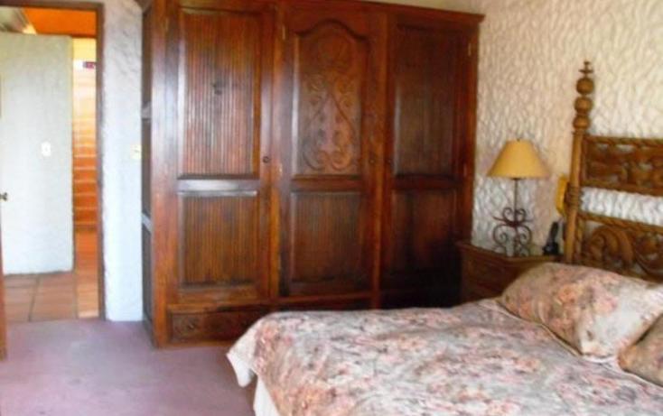 Foto de casa en venta en  1, villa de los frailes, san miguel de allende, guanajuato, 680301 No. 10