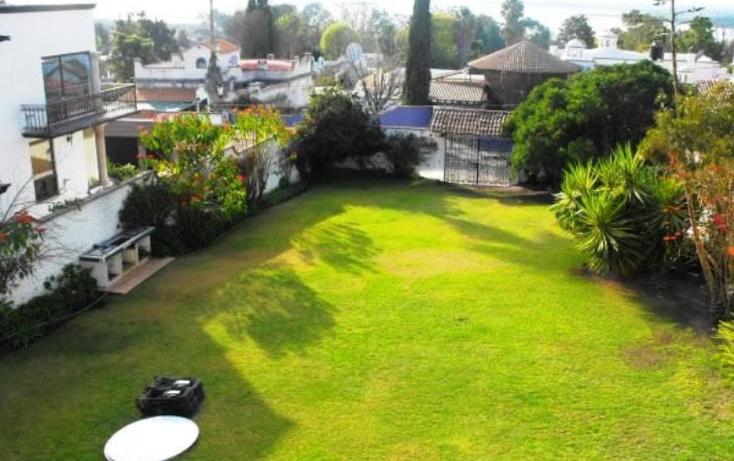 Foto de casa en venta en  1, villa de los frailes, san miguel de allende, guanajuato, 680301 No. 11