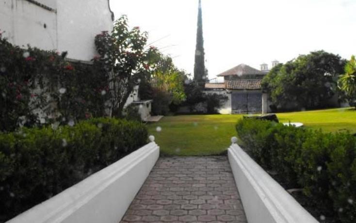 Foto de casa en venta en  1, villa de los frailes, san miguel de allende, guanajuato, 680301 No. 12