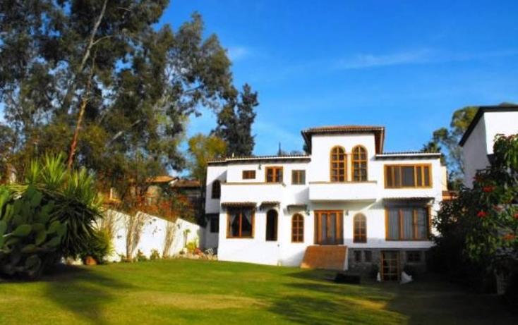 Foto de casa en venta en  1, villa de los frailes, san miguel de allende, guanajuato, 680301 No. 14