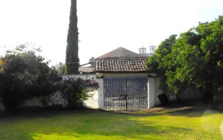 Foto de casa en venta en  1, villa de los frailes, san miguel de allende, guanajuato, 680301 No. 15