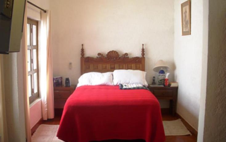 Foto de casa en venta en  1, villa de los frailes, san miguel de allende, guanajuato, 685045 No. 02