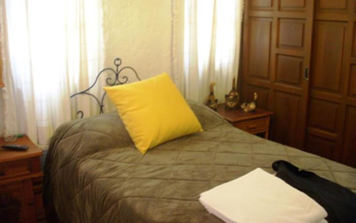 Foto de casa en venta en  1, villa de los frailes, san miguel de allende, guanajuato, 685045 No. 03