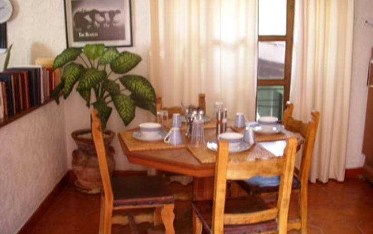 Foto de casa en venta en  1, villa de los frailes, san miguel de allende, guanajuato, 685045 No. 04