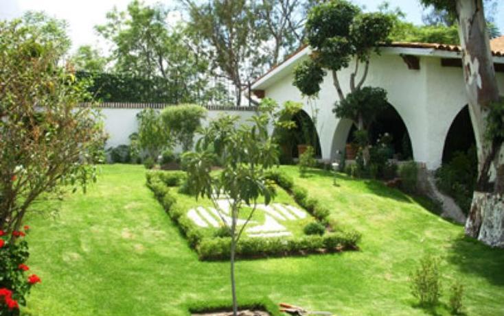 Foto de casa en venta en  1, villa de los frailes, san miguel de allende, guanajuato, 685045 No. 05