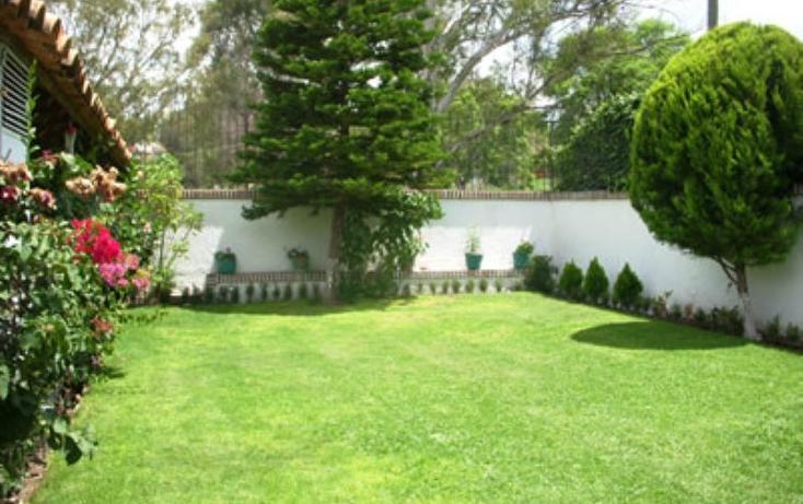 Foto de casa en venta en  1, villa de los frailes, san miguel de allende, guanajuato, 685045 No. 06