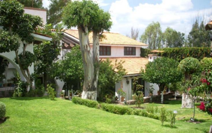 Foto de casa en venta en  1, villa de los frailes, san miguel de allende, guanajuato, 685045 No. 07