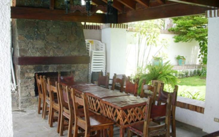Foto de casa en venta en  1, villa de los frailes, san miguel de allende, guanajuato, 685045 No. 08