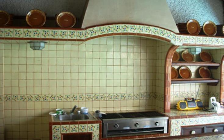 Foto de casa en venta en  1, villa de los frailes, san miguel de allende, guanajuato, 685045 No. 09