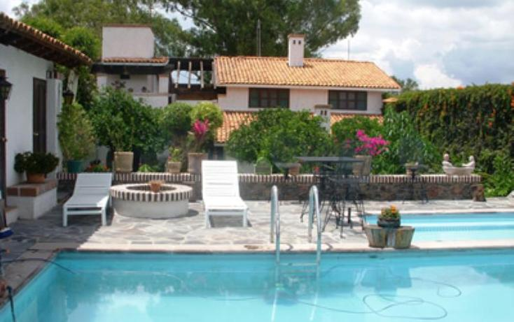 Foto de casa en venta en  1, villa de los frailes, san miguel de allende, guanajuato, 685045 No. 11