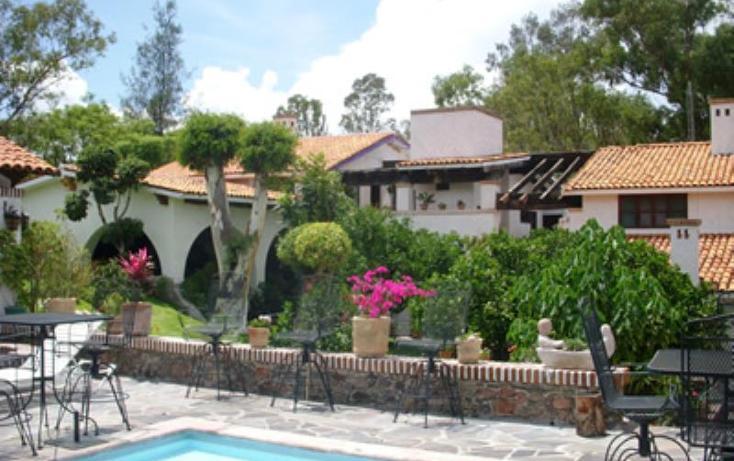 Foto de casa en venta en  1, villa de los frailes, san miguel de allende, guanajuato, 685045 No. 12