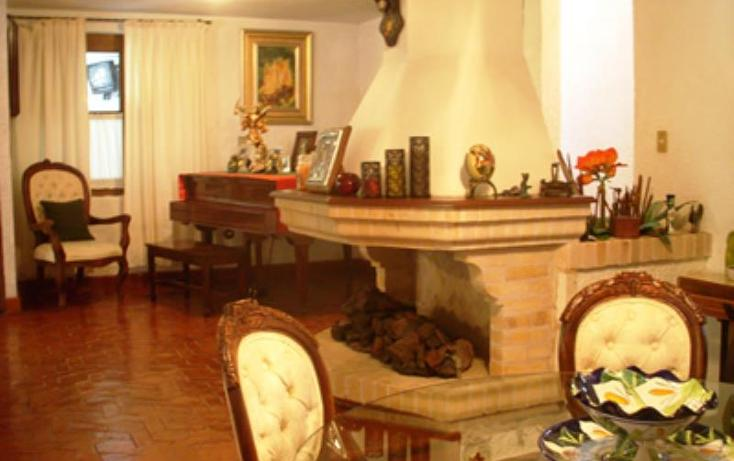 Foto de casa en venta en los frailes 1, villa de los frailes, san miguel de allende, guanajuato, 685045 No. 13