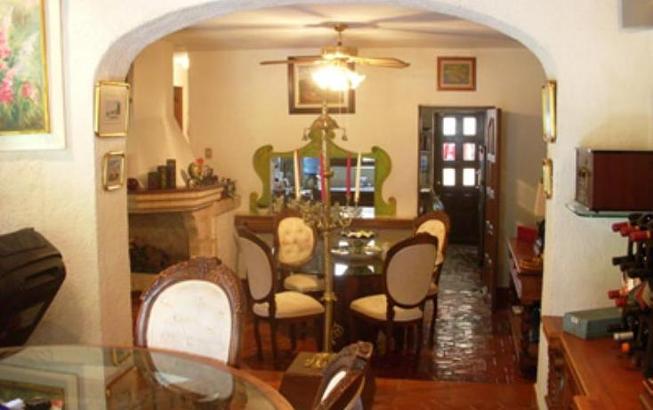 Foto de casa en venta en  1, villa de los frailes, san miguel de allende, guanajuato, 685045 No. 14