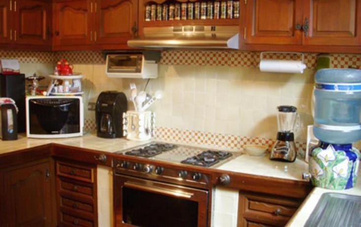Foto de casa en venta en  1, villa de los frailes, san miguel de allende, guanajuato, 685045 No. 15