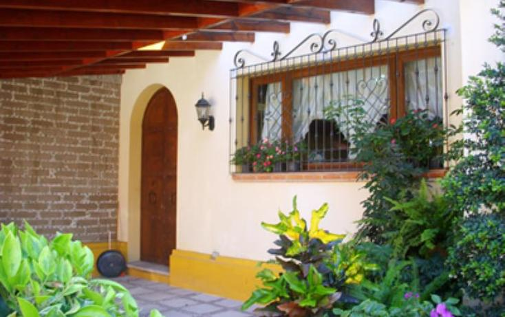 Foto de casa en venta en  1, villa de los frailes, san miguel de allende, guanajuato, 685113 No. 02